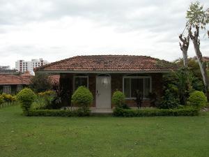 ashram-housing