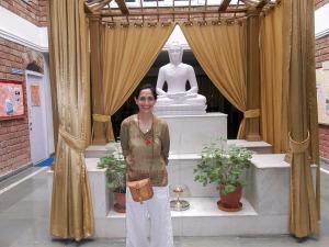 juanita-at-himalayan-yoga-ashram