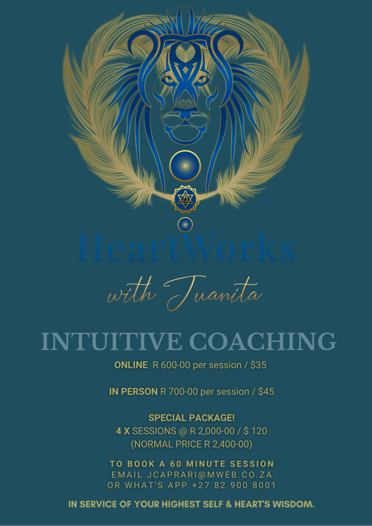 _Intuitive Coaching Flyer Normal Price